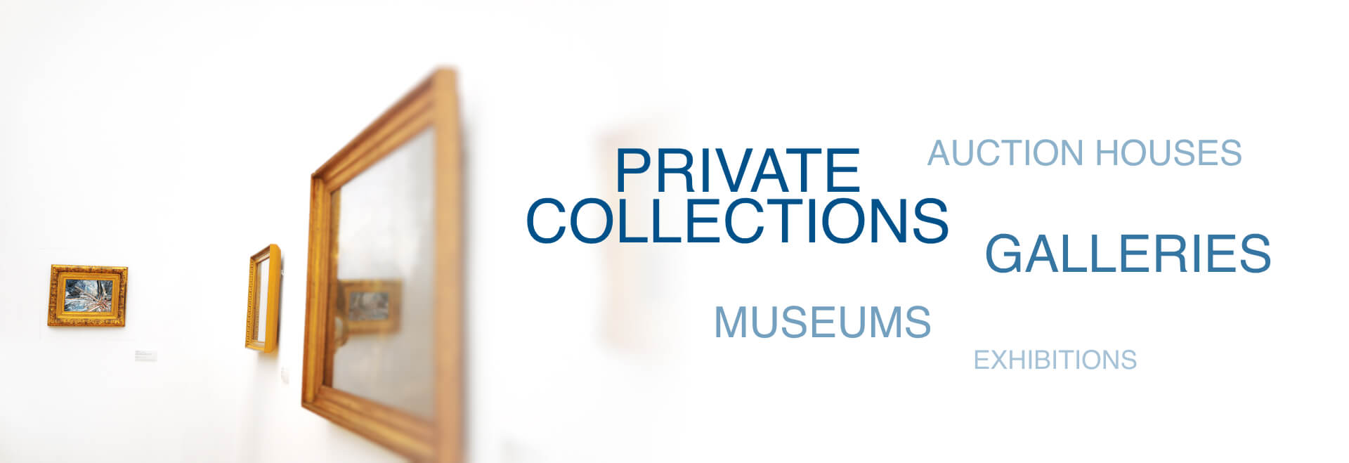 Private Collection - Galleries