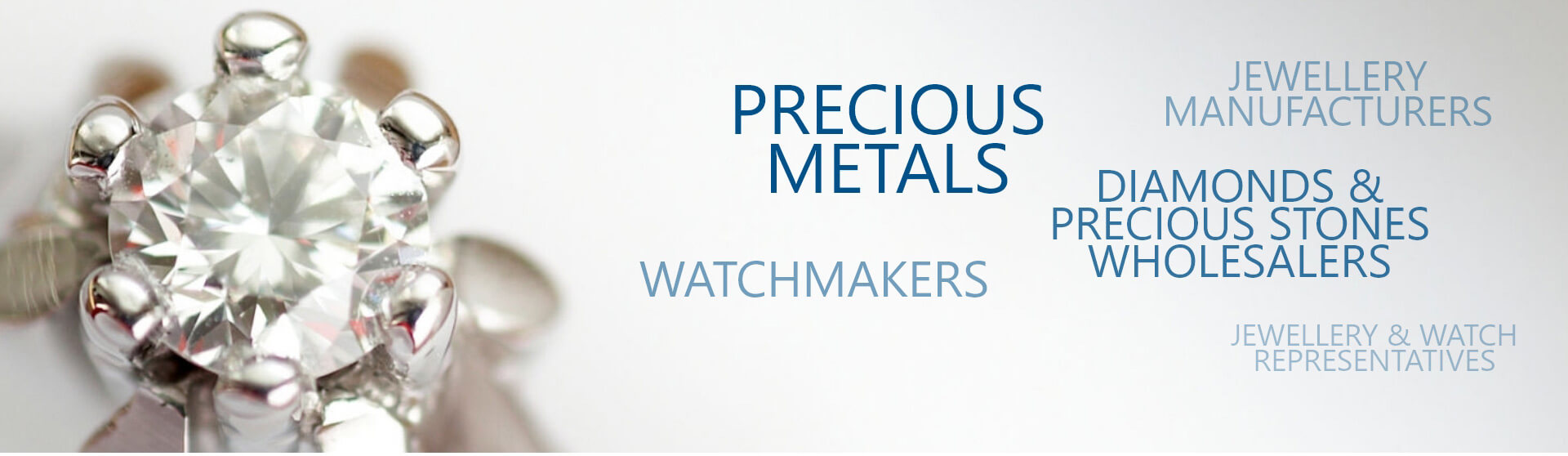 Precious -Metals - WatchMakers